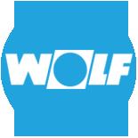 Wolf Heizung